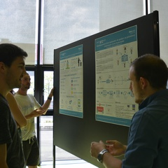Poster Session 2017