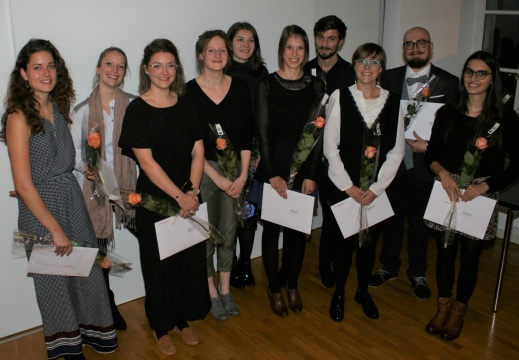 Bachelor of Arts HES-SO en Conservation 2018